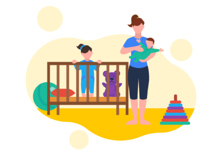 The Pikler approach to child care management