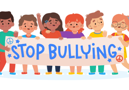 Prevent bullying at your daycare