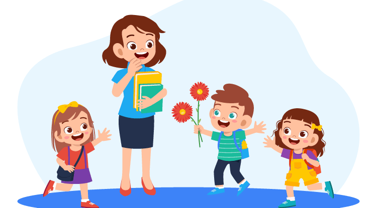 hiring the best educators for your daycare